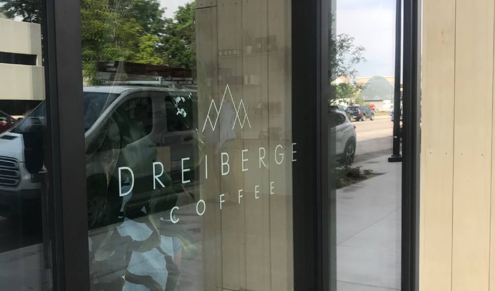 DreiBerge: Bringing Something Special to Downtown