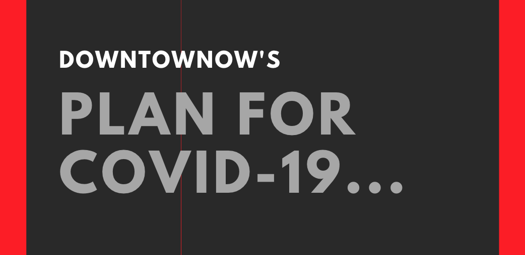Here's what DowntowNow.com plans to do